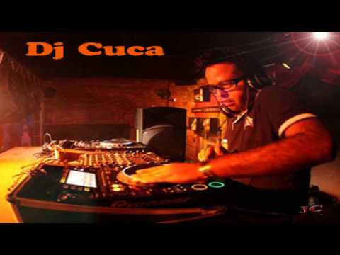 Dj Cuca (Mixtape Beats Rap)