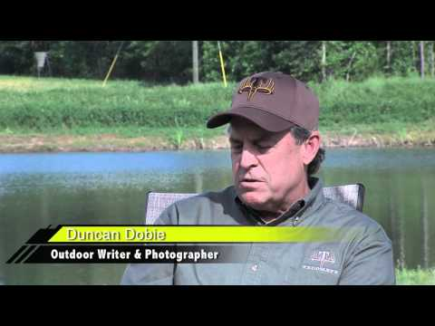 2012 Tecomate Whitetail Nation Episode 3 Ext Fireside Forum – Do the Tecomate Hunters Ever Miss?