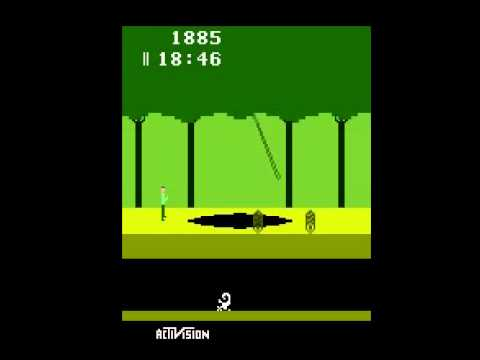 Pitfall! - I suck at pitfall. - User video