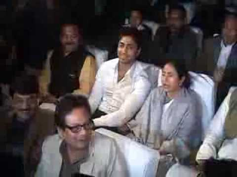 Bengal Superstar DEV in Loksabha Election