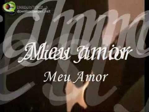 Alves Junior Meu Amor