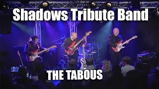 The Tabous ( Tribute to the Shadows ) Little B Recorded Live @ SOS Recording 20-10-2012 view on youtube.com tube online.