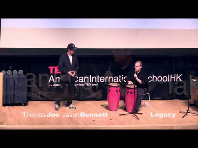 Original Compositions: Student Musicians at TEDxAmericanInternationalSchoolHK
