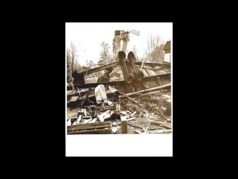 WJMW Athens, Alabama live audio of tornado damage at Tanner, Alabama-April 3, 1974