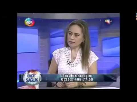 Varis hastalıkları ve cerrahisi- Ege TV...