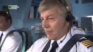 Mayday Danger Dans Le Ciel Vol Qantas 32 Vidéo Dailymotion