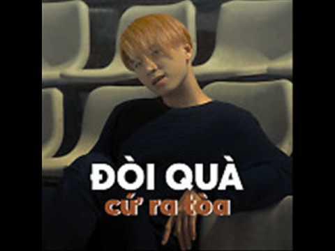 01 Doi Qua Cu Ra Toa - Karik (Album Doi Qua Cu Ra Toa) (Single)