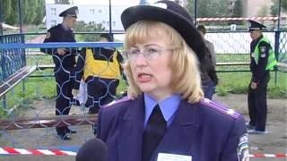Курсанти ХНУВС пройшли тактико-спеціальні навчання