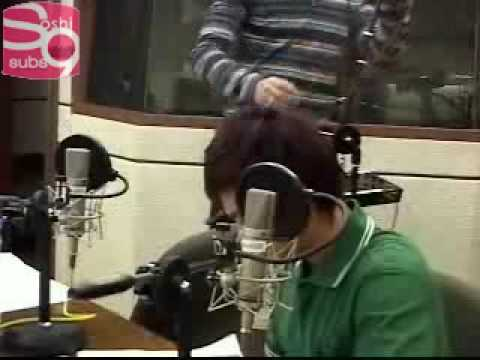 ChinChin Radio - DBSK p3