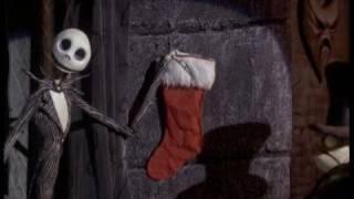Nightmare Before Christmas: Town Meeting Song