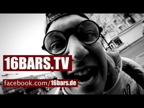Battleboi Basti - Hip Hopper (16BARS.TV PREMIERE)