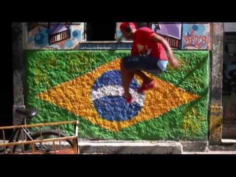 BBC World Cup Final Montage (HD)