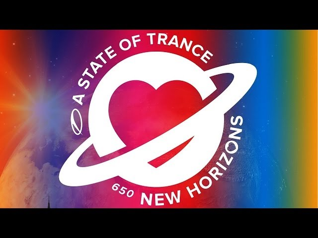 Solid Stone - On Point [A State of Trance 650 / Armin van Buuren - Warm Up Sets]