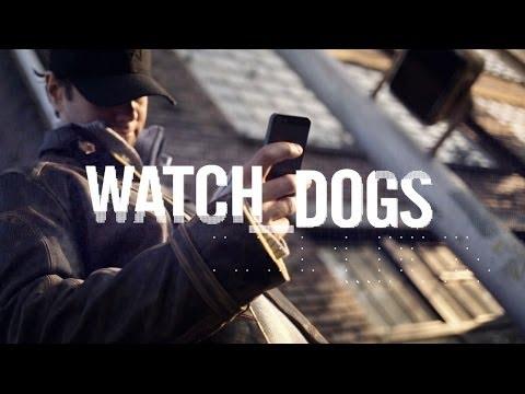 Короткометражный фильм игры Watch Dogs