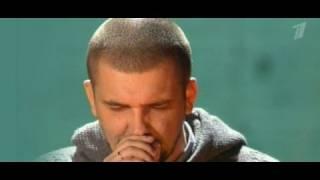 Баста - Райские Яблоки (live)
