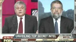 Judge Napolitano Exposing 9-11 Cover-Up With Col. Anthony