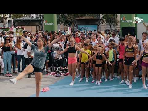 Tour Salud, Mujer y Deporte 30/09/2017