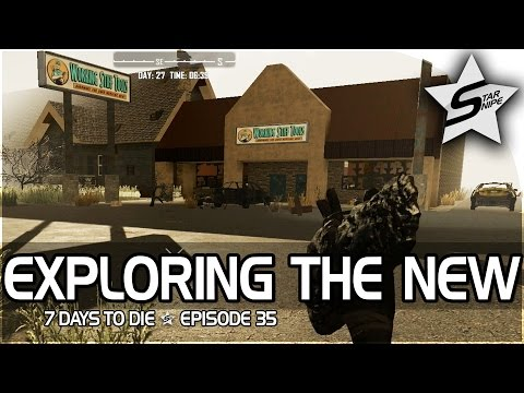 how to play 7 days to die ps4