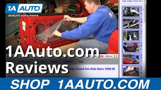 Auto Repair How To Fix Your Car With Videos And Parts