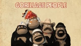 Gorillage People