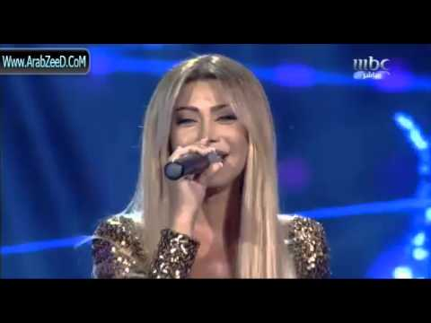     18    Arab Idol 2013