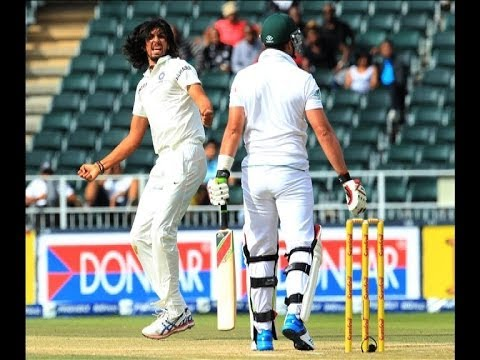 Ind vs SA 1st Test Day 2 Highlights: Ishant changed game