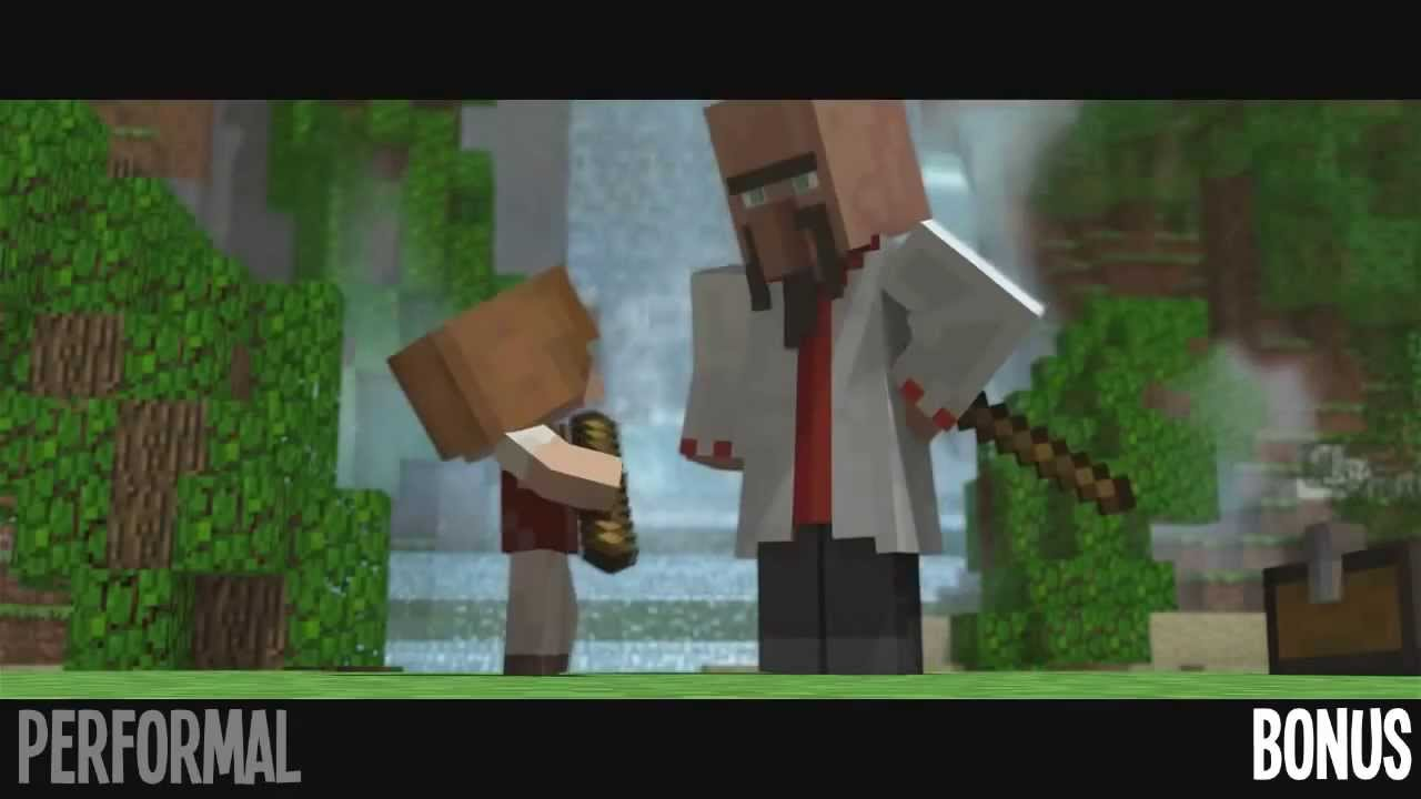 MINECRAFT: LANCOU A 0.15.0 - video dailymotion
