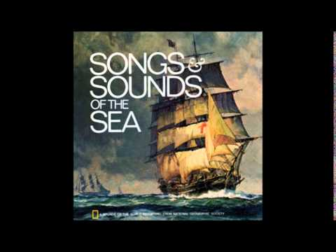 Songs & Sounds of the Sea - Old Molly Hare