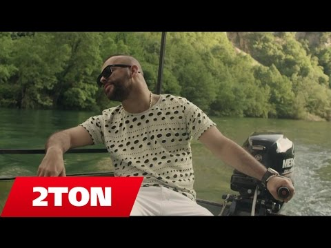 2TON - Mu kujtove dje (Official Video HD) 2016