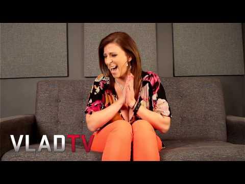 Sara Jay Offers to Do Interracial Film With Paula Deen