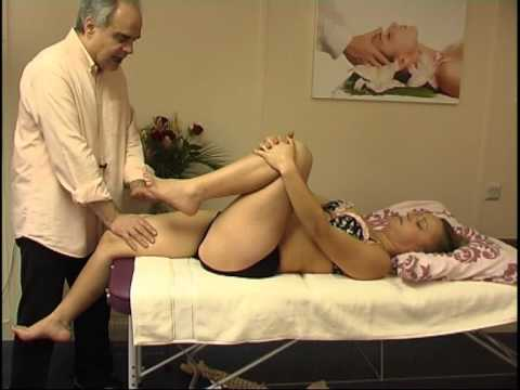 chinese sensual massage video stretch