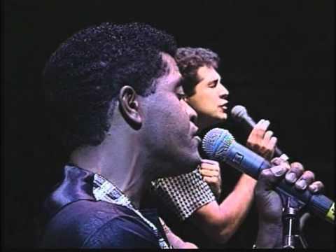Joao Paulo & Daniel - Alguem