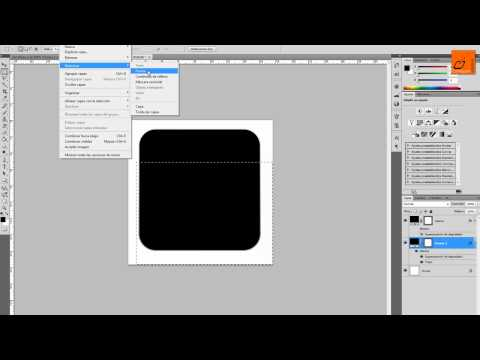 Tutorial Photoshop: Crear icono para iPad o iPhone