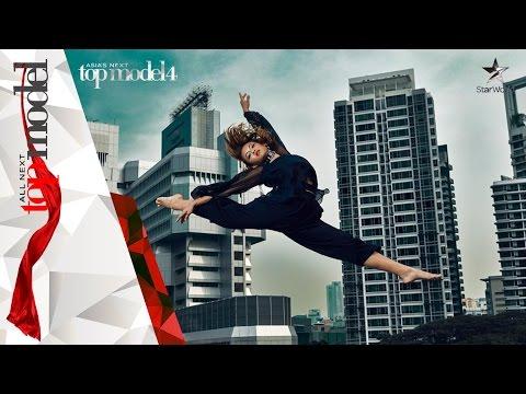 Quỳnh Mai | Asia's Next Top Model 4 - Vượt trội ở tập 2