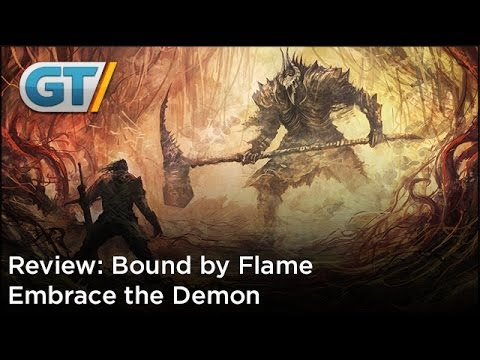Bound by Flame Review