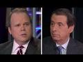 Stirewalt, Kurtz react to Trumps inaugural address