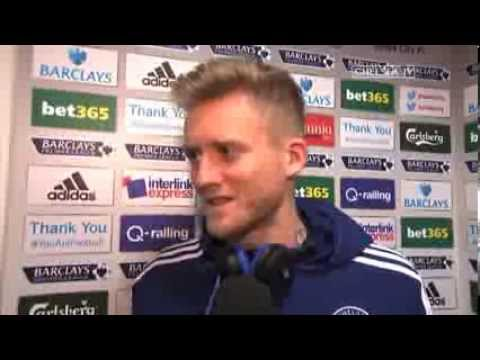 Reaction: Schurrle on Stoke Defeat