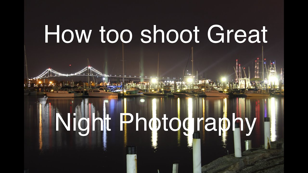 how to take pictures in the dark without flash