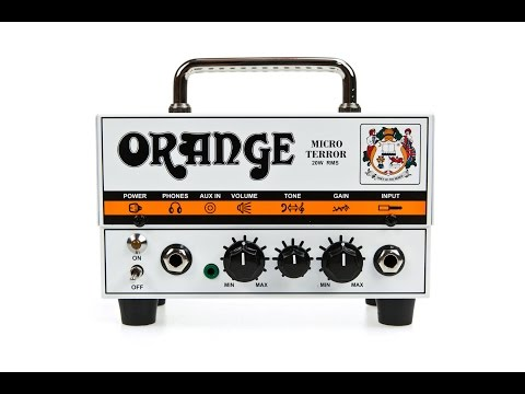 Orange Amps PPC108 1*8'' Closed Back Speaker Cabinet
