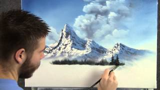 Paint With Kevin Hill Hidden Lake