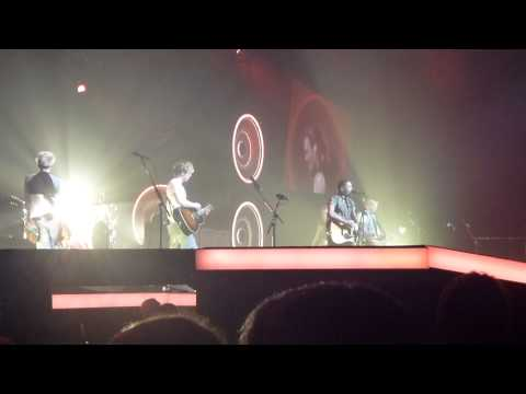 McBusted; Obviously. Glasgow - 17th April 2014. HD.