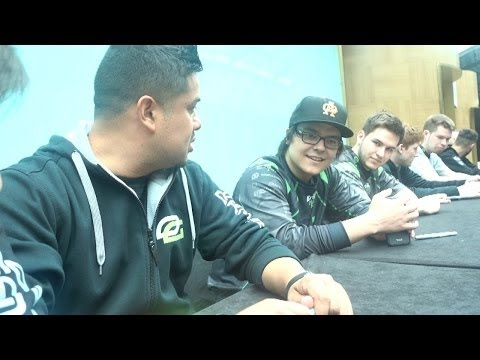 Are Optic Jewel And Faze Pamaj Dating - Questions for Pamaj