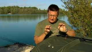 Puść film Korda Carp Tackle, Tactics and Tips Fishing DVD - Cog System