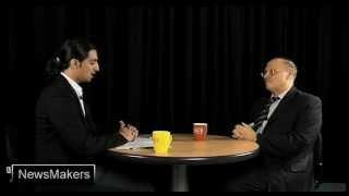 Dr. Ibrahim Sadek interview on student advising and teaching