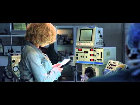 Lucy - Emergency Room Clip (Universal Pictures) HD