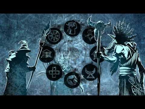 PAX: Paradox анонсирует глобальную походовую фэнтези-стратегию Warlock: The Master of Arcane.
