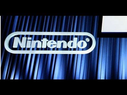Nintendo Press Conference - E3 2011:  Part 2