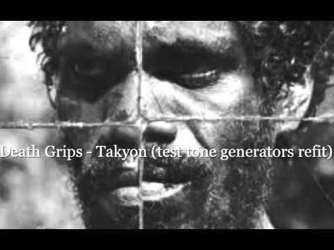 Death Grips - Takyon (Death Yon) Test Tone Generators Remix