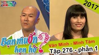Cát Tư�ng bất ng� vì cô giáo gốc Quảng xinh đẹp 34 tuổi vẫn...ế | Văn Minh - Minh Tâm | BMHH 276 😅