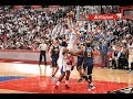 Best NBA Dunks of the Month October 2017